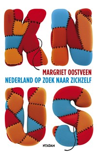 Knus   Margriet Oostveen  