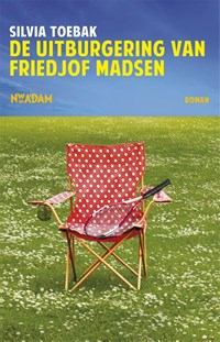De uitburgering van Friedjof Madsen   Silvia Toebak  