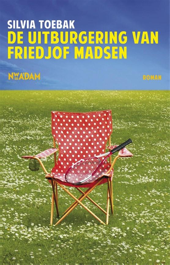 De uitburgering van Friedjof Madsen