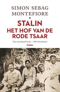 Stalin | Simon Sebag Montefiore |