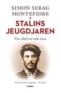 Stalins jeugdjaren | Simon Sebag Montefiore |