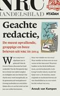 Geachte redactie, | Anouk van Kampen |