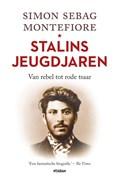 Stalins jeugdjaren | Simon Montefiore |