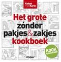 Het grote zonder pakjes & zakjes kookboek | Karin Luiten |