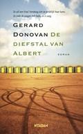 De diefstal van Albert   Gerard Donovan  