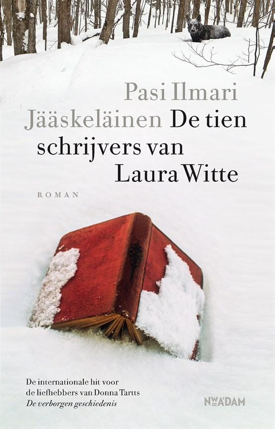 De tien schrijvers van Laura Witte