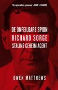 De onfeilbare spion | Owen Matthews |
