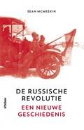 De Russische Revolutie | Sean McMeekin |