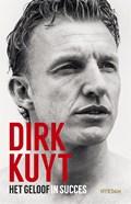 Dirk Kuyt   Dirk Kuyt ; Jaap de Groot  