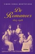 De Romanovs | Simon Montefiore |