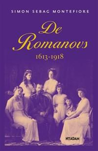 De Romanovs   Simon Montefiore  