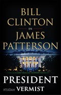 President vermist | Bill Clinton |