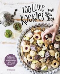 100 luxe koekjes van eigen deeg | Elisabeth Scholten |