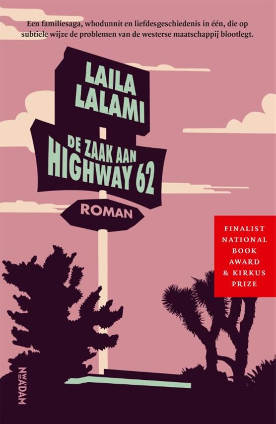 De zaak aan Highway 62