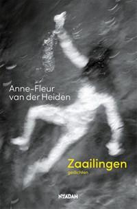 Zaailingen | Anne-Fleur van der Heiden |