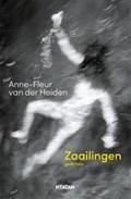 Zaailingen   Anne-Fleur van der Heiden  