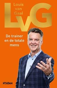 LvG | Louis van Gaal |