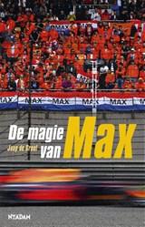 De magie van Max | Jaap de Groot | 9789046826904