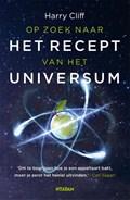 Op zoek naar het recept van het universum | Harry Cliff |
