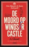 De moord op Windsor Castle | Sj Bennett |