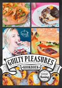 Guilty Pleasures kookboek | Sabine Koning |