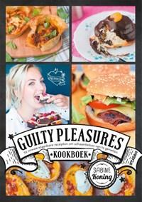 Guilty Pleasures kookboek   Sabine Koning  