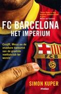 FC Barcelona - Het imperium | Simon Kuper |