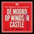 De moord op Windsor Castle | S.J. Bennett |