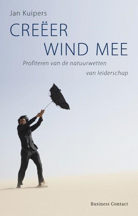 Creëer wind mee