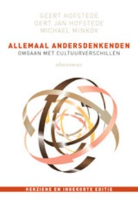 Allemaal andersdenkenden | Geert Hofstede ; Gert Jan Hofstede ; Michael Minkov |