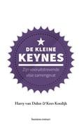 De kleine Keynes   Harry van Dalen  