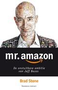 Mr. Amazon   Brad Stone  
