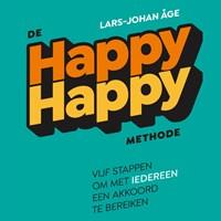 De happy-happymethode | Lars-Johan Åge |