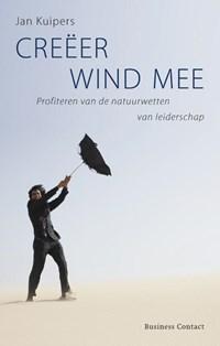 Creëer wind mee | Jan Kuipers |