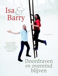 Doordraven en overeind blijven   Isa Hoes ; Barry Atsma  