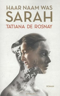 Haar naam was Sarah | Tatiana de Rosnay |