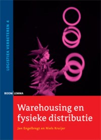 Warehousing en fysieke distributie | J. Engelbregt & N. Kruijer |