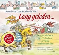 Lang geleden   Arend van Dam  