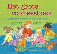 Het grote voorleesboek | Marianne Busser ; Ron Schröder |