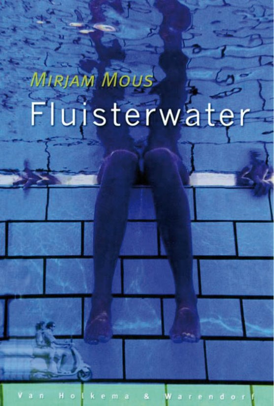 Fluisterwater