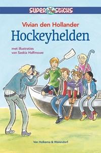 Hockeyhelden   Vivian den Hollander  