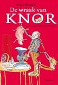 De Wraak van Knor | Tosca Menten |