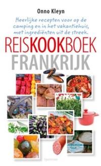 Reiskookboek Frankrijk | Onno Kleyn |