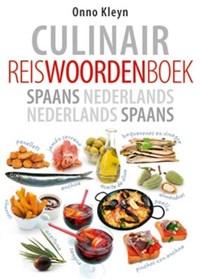 Culinair reiswoordenboek | Onno Kleyn |