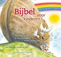 Bijbel voor kinderen | Marianne Busser ; Ron Schröder ; Pieter van Winden |