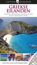 Capitool reisgidsen : Griekse Eilanden   Marc Dubin ; Marc S. Dubin ; Rosemary Barron  