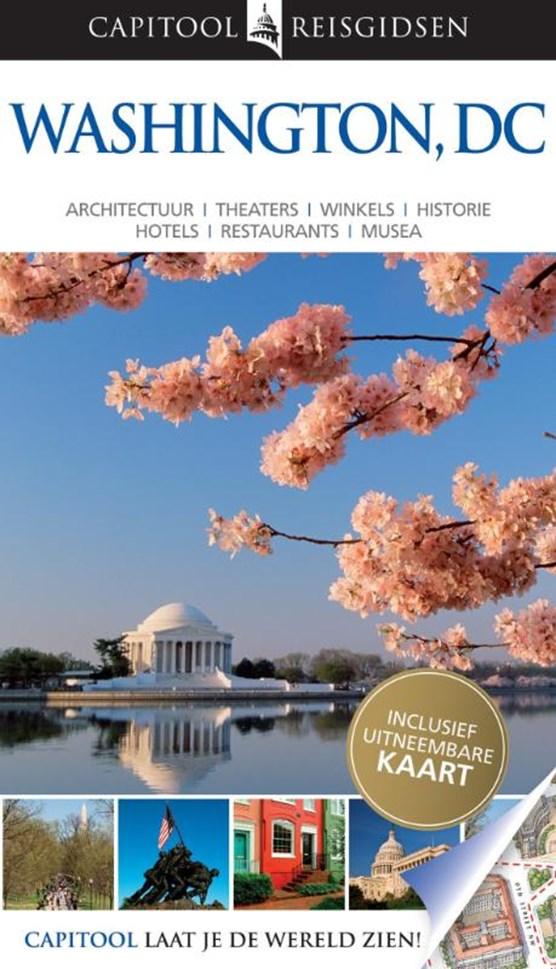 Capitool reisgidsen : Washington D.C.