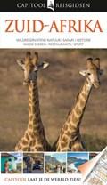 Capitool reisgidsen : Zuid Afrika | Michael Brett ; Brian Johnson-Barker ; Mariëlle Renssen |