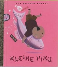 Kleine Ping | P. Steenhuis |