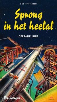 Operatie Luna | C. Chilton |